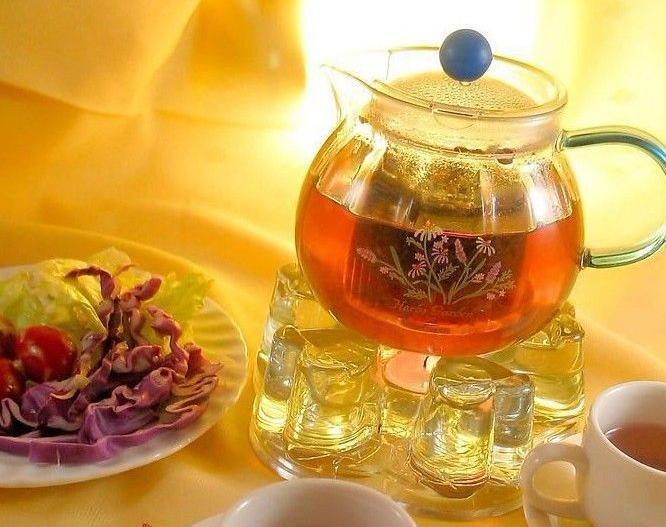 银杏菊花茶功效与作用是什么?为什么很多人都喜欢喝
