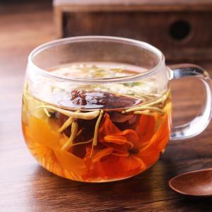 红枣菊花茶功效作用及其制作方法步骤是怎样的