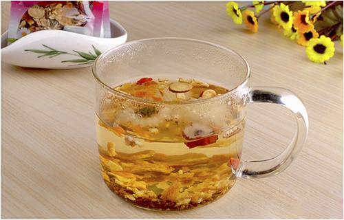 蜂蜜枸杞菊花茶功效有哪些?什么样的情况下喝蜂蜜枸杞菊花茶?