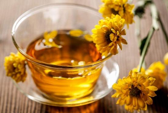 山菊花茶功效主要是什么,山菊花茶的主要饮用方法有哪些