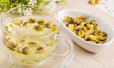 菊花茶功效与作用及食用方法各是什么,菊花茶食用上有什么禁忌人群