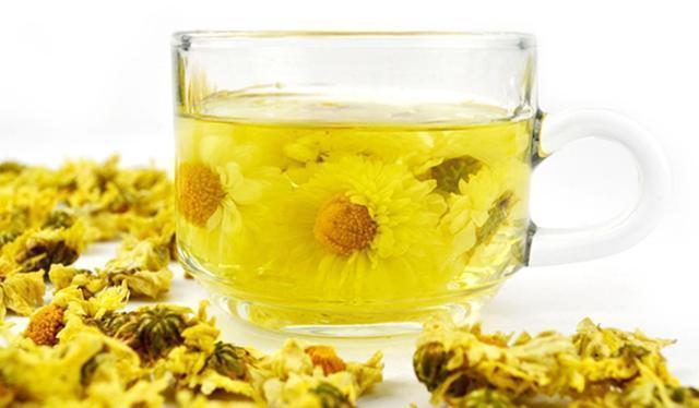 金银菊花茶功效与作用是什么?金银菊花茶可以去口臭吗?