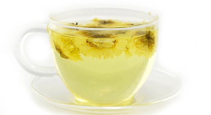 喝杭白菊可以预防空调病吗
