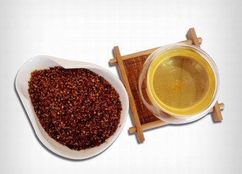 杭白菊泡茶喝的功效与作用