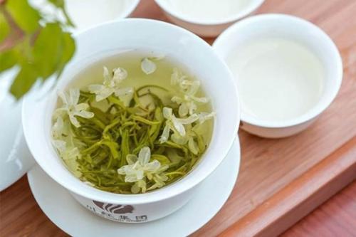茉莉花茶属于什么茶