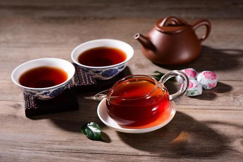 2021年普洱茶十大知名品牌