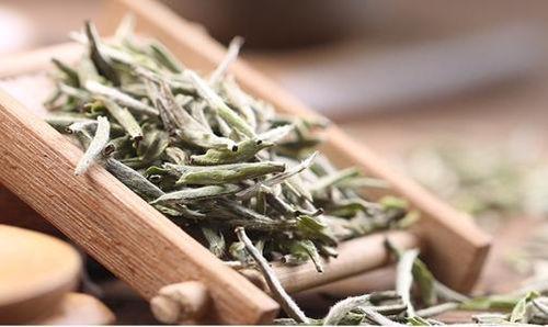 白牡丹茶属于什么茶