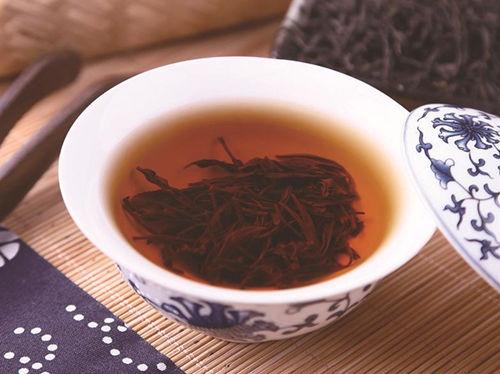 2021年正山小种红茶最新价格多少钱一斤