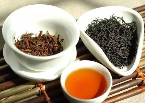 云南滇红茶的制作工艺