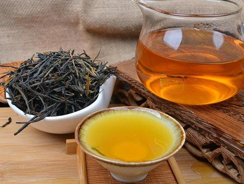 2021年云南滇红茶叶价格多少钱一斤