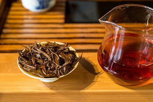 2021年祁门红茶最新价格多少钱一斤