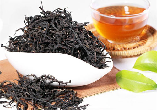 祁门红茶知名品牌哪个牌子好