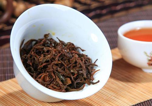 金骏眉属于什么茶