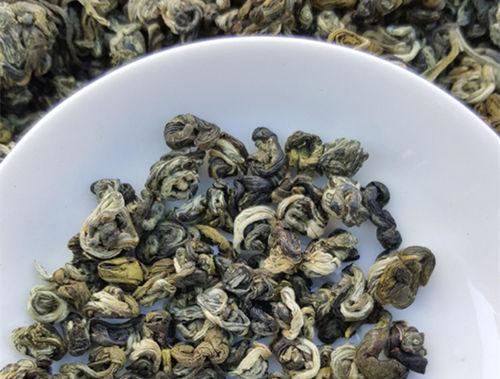 碧螺春茶叶价格多少钱一斤