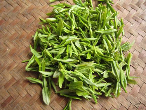 黄山毛峰茶制作工艺