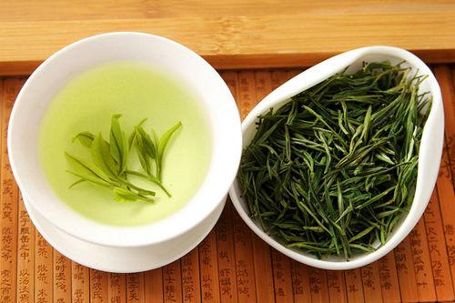 安吉白茶鉴别方法